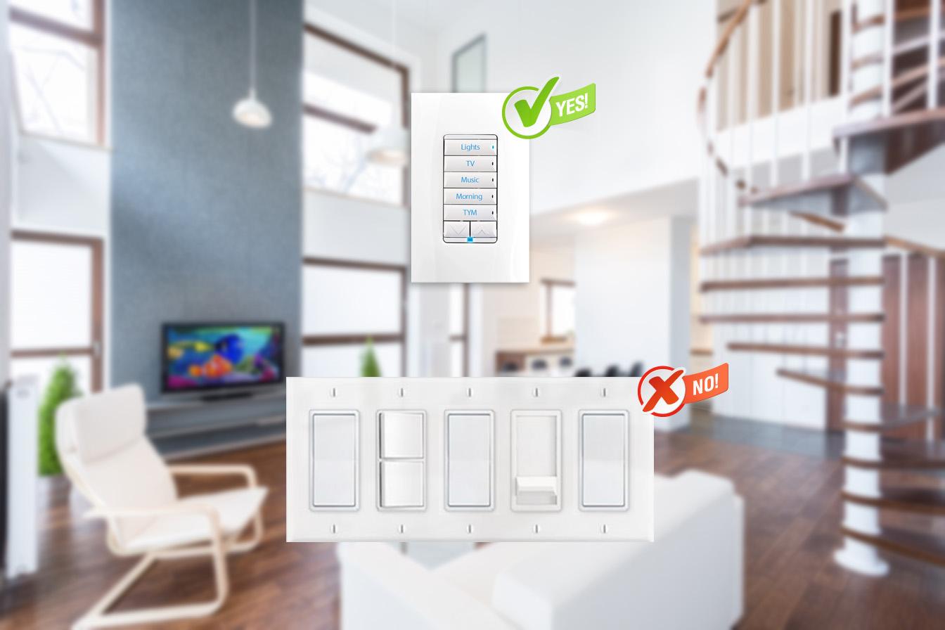 Sounds Good | Smart Lighing / Lighting Control